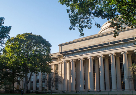 MIT College of Computing