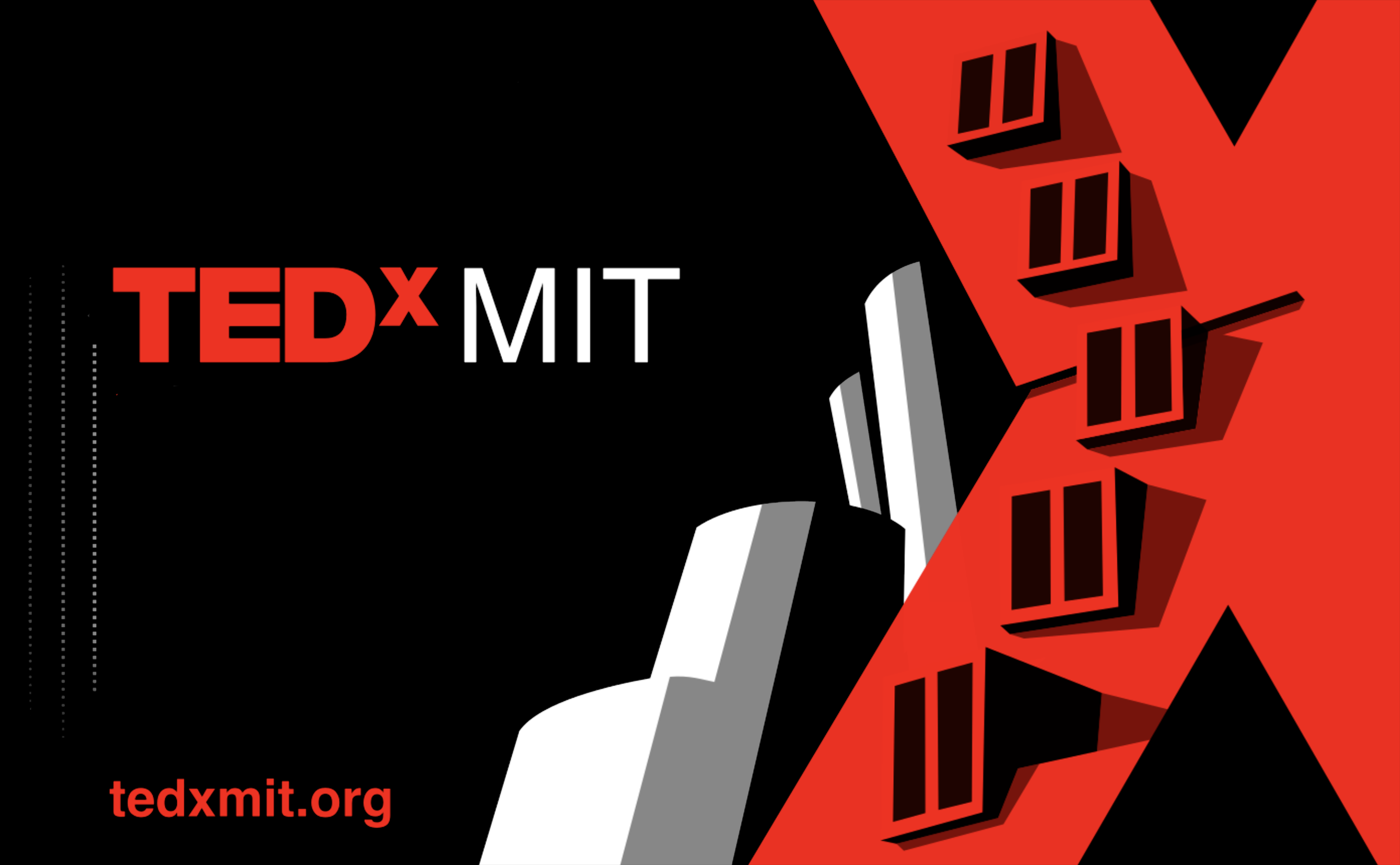TEDx MIT computing the future